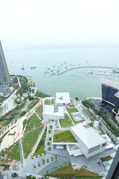 Shenzhen Sea World Culture And Arts Center The First Cultural Facility Within A Sea World 1