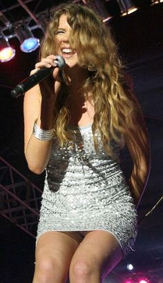 I am completely in love with Joss Stone.