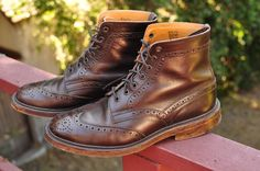 Trickers Stow in espresso  Offical TRICKERS shoes and boots thread