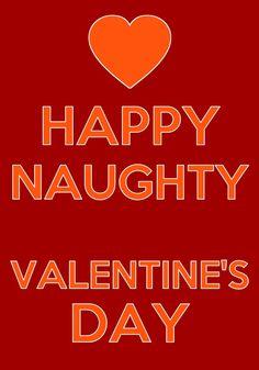Happycoat's Valentine's Day