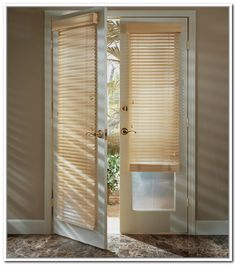 27 Best Front Door Curtain Images On Pinterest Blinds