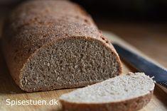 soenderjysk-rugbroed-17 Bread Recipes, Gluten, Food, Baby, Essen, Bakery Recipes, Meals, Baby Humor, Eten