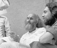 Krishna Das & Ram Dass: Let Your Light Shine on Me - Ram Dass
