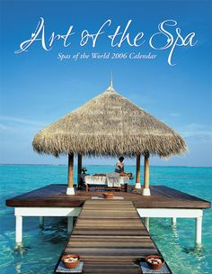 Art of the Spa Journal & Book | Art of the Spa
