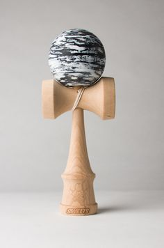 KEndama Puzzle Box, Marble Art, Brain Teasers, Christmas Wishes, Puzzles, Sweets, Black And White, Games, Awesome
