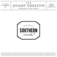 Image result for Southern inspired logo