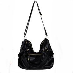 [ grdx02150]New Tassel Leather Handbag Cross Body Shoulder