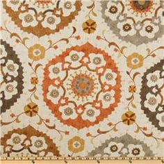 suzani fabric for pillows