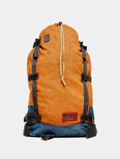 Vintage Kletterwerks Backpack - Urban Outfitters