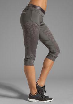 Adidas by Stella McCartney running pants