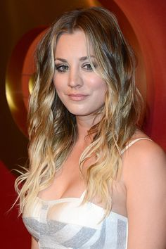 Kaley Cuoco Bra Size and Body Measurements