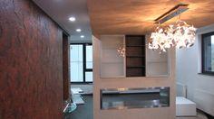 Marmo Antico – River Park #design #interior #architecture River Park, Bathroom Lighting, Interior Architecture, Interior Design, Mirror, Furniture, Home Decor, Bathroom Light Fittings, Architecture Interior Design