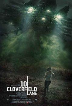 Filme / 10 CLOVERFIELD LANE