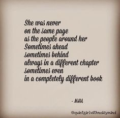 Love this so me I'm a closed book to most but open me up lots to read but not many get to turn a page!