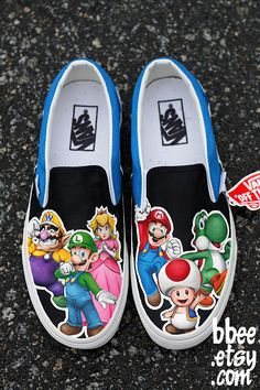 Shoes For Kelsey by ~BBEEshoes on deviantART. Tight.