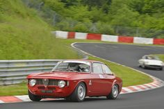 An invitation to take part in an open pitlane track day at the Nurburgring Nordschleife in June gave us the perfect opportunity to take the Alfaholics R-type cars to the infamous 14 mile circuit deep in the Eifel mountains. A quick phone call to track day enthusiast and customer Richard Cotton confirmed that he was …