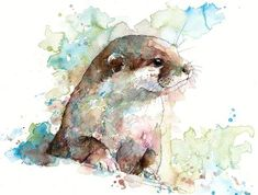 Image © Valerie de RozarieuxAbout the ArtistValerie is a British artist living in the heart of the English countryside. She is self-taught and since her family having grown up, has been able to spend more time on her passion for painting. Watercolor Illustration, Watercolor Paintings, Watercolor And Ink, Watercolor Trees, Watercolor Techniques, Watercolor Background, Watercolor Landscape, Abstract Watercolor, Simple Watercolor