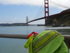 #WellnessBummler goes #Amerika. Was er alles in San Francisco erlebt, hier in Wort und Bild