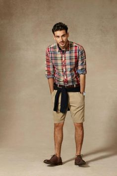9 Mens Shorts You Should Not Miss | trends4everyone