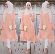 Image result for summer outfit for hijabis