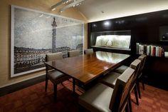 Louis Vuitton Paris Watches  #architecture #interior #marino #peter Pinned by www.modlar.com