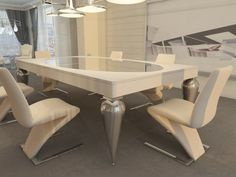 Billiard Table, Dinner Billiard Table, Pool Billiard, Tavolo Biliardo, Snooker, Billiard Room, Billiards - Cabochon by MBM Biliardi - Design - Luxury
