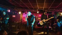 Rock Nacional en tu Idioma: Así fue el paso de Cabezones por Córdoba