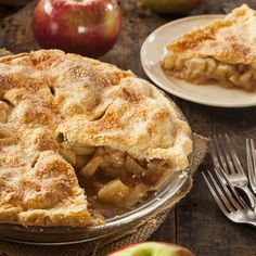 This best apple pie recipe makes a juicy pie with a great crust. Friends and family will appreciate your efforts on this one!