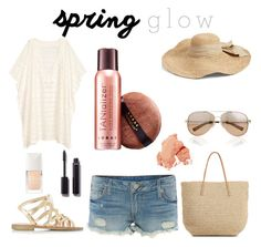"""""""spring"""" by a-girl-who-loves-shopping on Polyvore featuring Target, Flora Bella, Valentino, True Religion, Chanel, Bobbi Brown Cosmetics, Christian Dior and LORAC"""