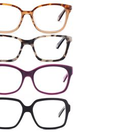 Glasses for oval faces from Rivet and Sways Essential ...