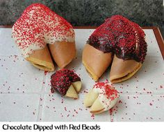 Custom Fortune Cookie Company - Home of Customized Fortune Cookies