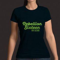 Ladies T-Shirt Green Logo on Navy Logo Colours, Green Logo, Shirt Shop, Active Wear, T Shirts For Women, Navy, Womens Fashion, Mens Tops, How To Wear