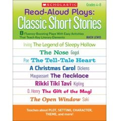 5 Short Stories to Read to Seniors at Bedtime