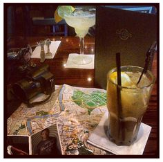 Lost without Hard Rock Cafe Rome! #Aperitif Time  in #Rome! #Cheers! #hardrock #cocktails