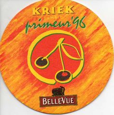Kriek Printemps '96 - Belle-Vue