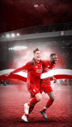 Liverpool Football Club, Liverpool Fc, Liverpool Wallpapers, Fitness, Original Artwork, Sports, Soccer Pictures, San Juan, Hs Sports