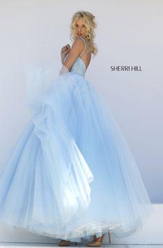 Sherri Hill 50008