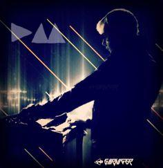 Andy Fletcher - Depeche Mode - Delta Machine by Shrauger aka rUmPeLsTiLtSkIn