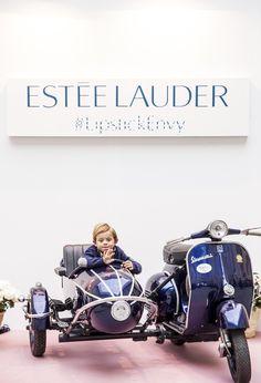 Estee Lauder en The Petite Fashion Week