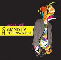 Arte por Amnistia on the Behance Network