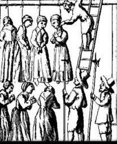 The Salem Witch Trials - The True Story of Rebecca Nurse