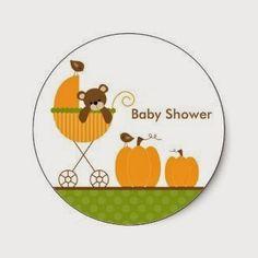 Mi baúl de cosas bonitas: imágenes para baby shower bonitas