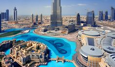 All Tour Packages in Dubai available