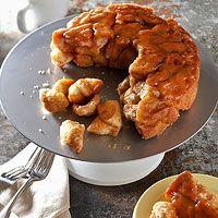 Gooey Monkey Bread Recipe