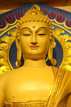 Buddha Artwork, Peaceful Words, Guanyin, Buddhist Art, Dark Fashion, Statue, Image, Symbols, Sculpture