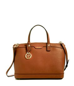 One of the most classic and stunning bags out there: WEST 57TH SATCHEL | Satchel | Henri Bendel