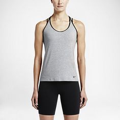 NikeGet Fit Lux Training Tank