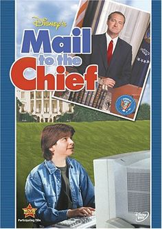 Mail to the Chief DVD ~ Randy Quaid, http://www.amazon.com/dp/B001GC9VJW/ref=cm_sw_r_pi_dp_TY7zrb1TGKXB2