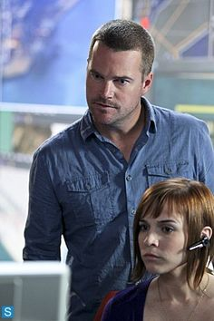 NCIS Los Angeles - Episode 5.01 - Ascension - Promotional Photos (8)