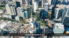 Assotech Realty a real estate developer provide details about commercial projects Noida Expressway, commercial and retail space sales and leasing in Noida and Greater Noida.